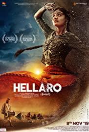 Watch Free Hellaro (2019)