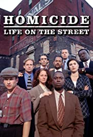 Watch Free Homicide: Life on the Street (19931999)