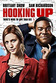 Watch Full Movie :Hooking Up (2020)