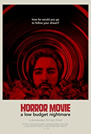 Watch Free Horror Movie: A Low Budget Nightmare (2017)
