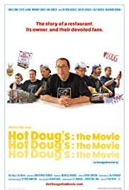 Watch Free Hot Dougs: The Movie (2016)