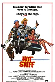 Watch Free Hot Stuff (1979)