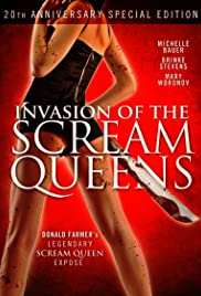 Watch Free Invasion of the Scream Queens (1992)