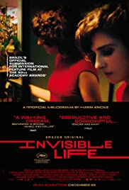 Watch Free Invisible Life (2019)