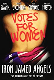 Watch Free Iron Jawed Angels (2004)