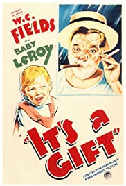 Watch Free Its a Gift (1934)