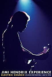 Watch Free Jimi Hendrix Electric Church (2015)