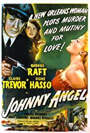 Watch Free Johnny Angel (1945)