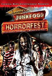 Watch Free Junkfood Horrorfest (2007)