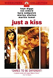 Watch Free Just a Kiss (2002)