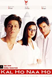 Watch Free Kal ho naa ho (2003)