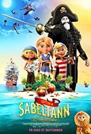 Watch Free Captain Sabertooth and the Magic Diamond (2019)