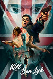 Watch Free Kill Ben Lyk (2018)