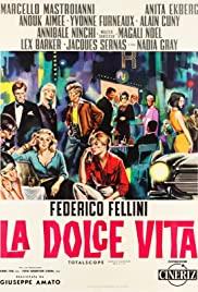 Watch Free La Dolce Vita (1960)
