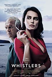Watch Free The Whistlers (2019)