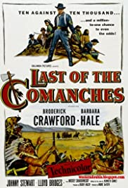 Watch Free Last of the Comanches (1953)