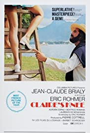 Watch Free Claires Knee (1970)
