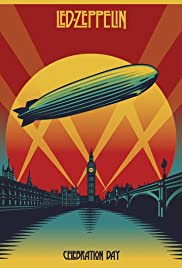 Watch Free Led Zeppelin: Celebration Day (2012)
