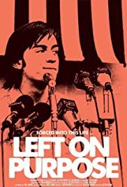 Watch Free Left on Purpose (2015)