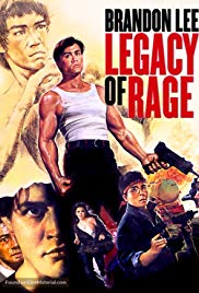 Watch Free Legacy of Rage (1986)