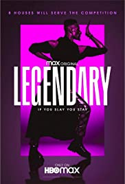 Watch Free Legendary (2020 )