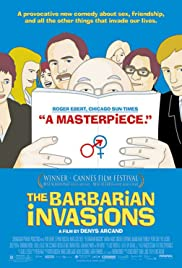 Watch Free The Barbarian Invasions (2003)