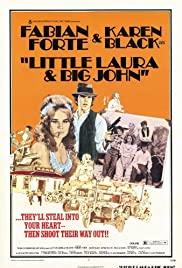 Watch Free Little Laura and Big John (1973)