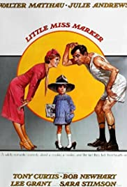 Watch Free Little Miss Marker (1980)