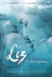 Watch Free Liz in September (2014)
