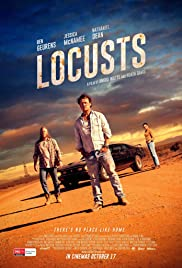 Watch Free Locusts (2019)