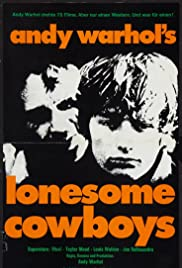 Watch Free Lonesome Cowboys (1968)