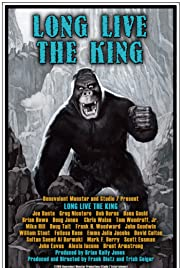 Watch Free Long Live the King (2016)