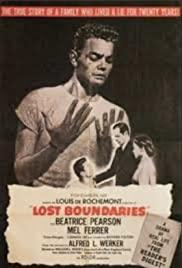 Watch Free Lost Boundaries (1949)