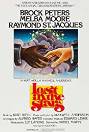 Watch Free Lost in the Stars (1974)