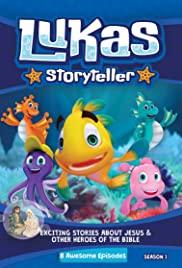Watch Free Lukas Storyteller (2019–)