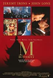 Watch Free M. Butterfly (1993)