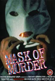 Watch Free Mask of Murder (1988)