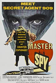 Watch Free Master Spy (1963)