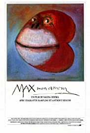 Watch Free Max mon amour (1986)