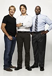 Watch Free Men of a Certain Age (20092011)