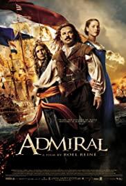 Watch Free Admiral (2015)