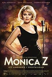Watch Free Monica Z (2013)