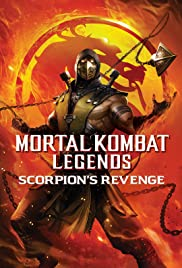 Watch Free Mortal Kombat Legends: Scorpions Revenge (2020)