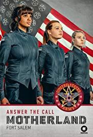 Watch Full Movie :Motherland: Fort Salem (2020 )