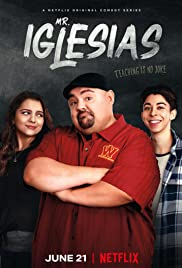 Watch Free Mr. Iglesias (2019 )