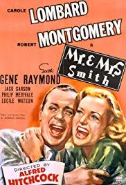 Watch Free Mr. & Mrs. Smith (1941)