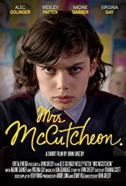 Watch Free Mrs McCutcheon (2017)