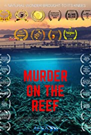 Watch Free Murder on the Reef (2018)