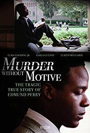 Watch Free Murder Without Motive: The Edmund Perry Story (1992)