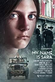 Watch Free My Name Is Sara (2018)